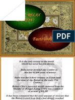 India - Facts about India.pps