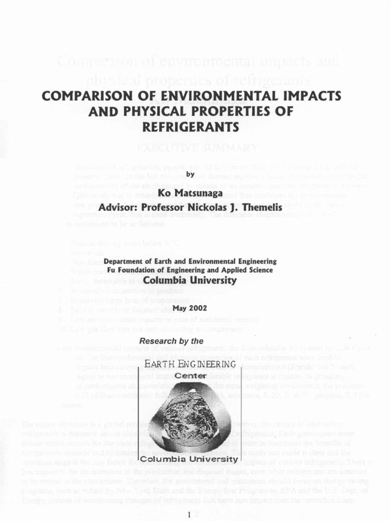 Dissertation ozone