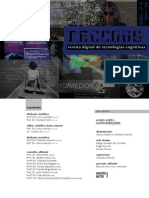 Cognicao Informacao Edicao 6 2012 Completa