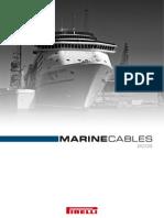PIRELLI Marine Cables