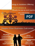 Microsoft (Strategy & Solutions)