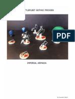 Bfg Imperial Fleet