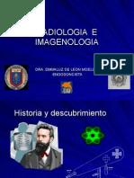 Radiologia en Odontología
