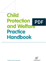 Child Protection and Welfare Practise