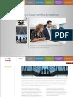 Ciscio - Creating a Collaborative Enterprise