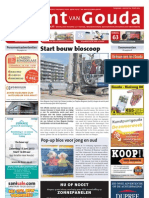 De Krant Van Gouda, 6 Juni 2013