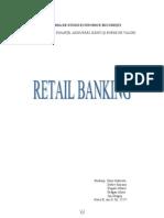 Retail Banking-Ul Romanesc - Intre Evolutie Si Perspective
