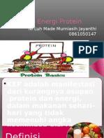 Kurang Energi Protein