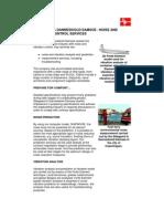 Noise & Vibration Control System (FEM)