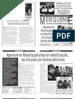 Versión impresa del periódico El mexiquense 6 junio 2013