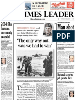 Times Leader 06-06-2013