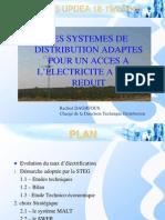 01 Les Systemes de Distribution