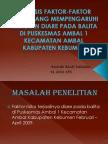 Presentation Jounal Dr Djap