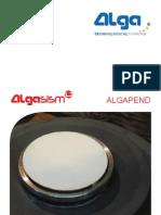 Algapend