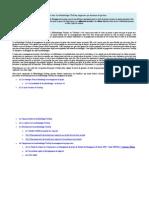 la méthodologie TenStep organisée par domaine de gestion