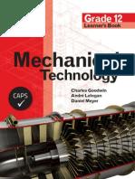 Mechanical Technology Grade 12