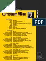 Bob Makovei's Curriculum Vitae