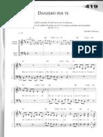 Canti Religiosi - Spartiti - Rns - Mi Affido a Te (Raccolta).5-9