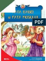 Fata Mosului Si Fata Babei