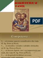 Grad i. 2013. Sfintii Apostoli Petru Si Pavel