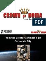 CrownOfNoida