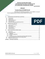 Circular R-APDRP Part-B Operational Acceptance