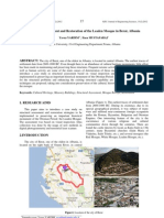 Structural Assessment and Restoration of the Leaden Mosque in Berat, Albania