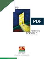 Grasim Annual Report 2011-12