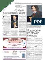 Suple Calidad Diario Noticias