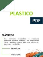 Estructuras de Plástico Corrugadas