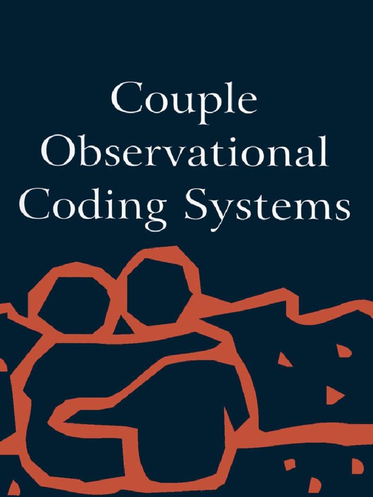 132462741 Baucom Despre Cuplu | Affect (Psychology) | Intimate Relationships
