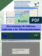 Uso de Radio Mobile Paso a Paso