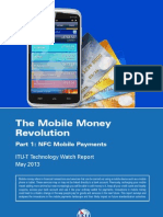 The Mobile Money Revolution - NFC Mobile Payments