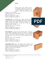 Blocuri ceramice Porotherm (1)