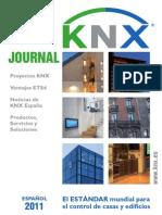 KNX Journal 2011 ES