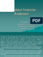 Scandalul Andersen