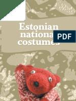 National Costumes Exemplu
