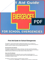 Firstaid Guide