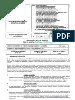 Declara Alerta Temprana Preventiva Regional Por Viento Moderado a Fuerte 05-06-2013