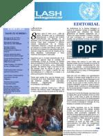 ONU Flash Madagascar - Numéro Spécial - 08 Mars 2012