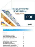 Non Governmental Organizations