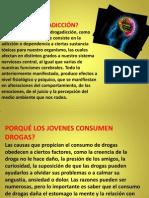 DIAPOSITIVA...DROGADICCIÓN.pps