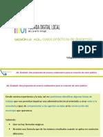ADL Galicia Portugal