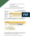 Correu Gmail amb  XTEC