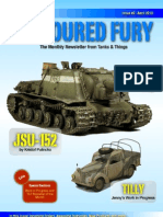 Armoured Fury Issue 2 HD