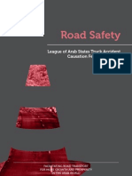 Road Safety - League of Arab States truck accidents causation feasibility study