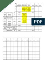 Planificacion Junio 2013