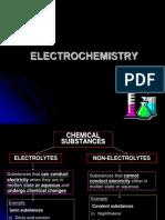 Chapter 6 Electrochemistry