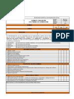 Formato Evaluacion Efectividad de La Induccion