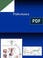 Hipotalamusul Pubertate _ Diabet Insipid